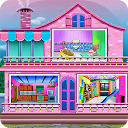Pinky House Keeping Clean 1.0.0