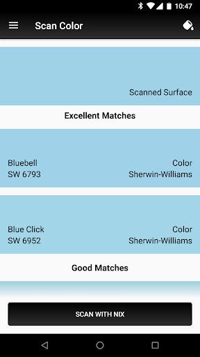 Nix Paints 1.6.3 screenshots 1