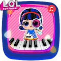 SURPRISE LOL PIANO GAME TILES APK
