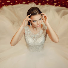 Wedding photographer Anna Vengrovskaya (artprojektas). Photo of 18.04.2016