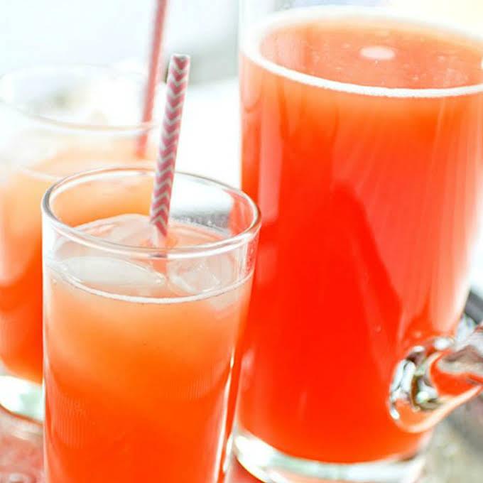 10 Best Guava Rum Drinks Recipes