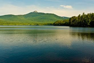 Photo: Lake Chicorua, Rt. 16, NH