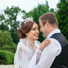 Wedding photographer Valentin Semenov (ungvar). Photo of 14.07.2016