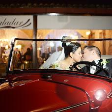 Wedding photographer Leonardo Rojas (leonardorojas). Photo of 27.05.2018