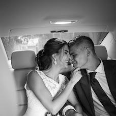 Wedding photographer Olga Bondareva (obondareva). Photo of 12.09.2017
