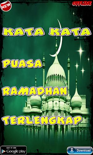 Download Kata Kata Puasa Ramadhan Terlengkap Apk Latest