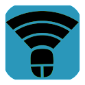 The Wifi Mouse icon