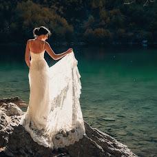 Wedding photographer Aleksandr Belozerov (abelozerov). Photo of 24.10.2017