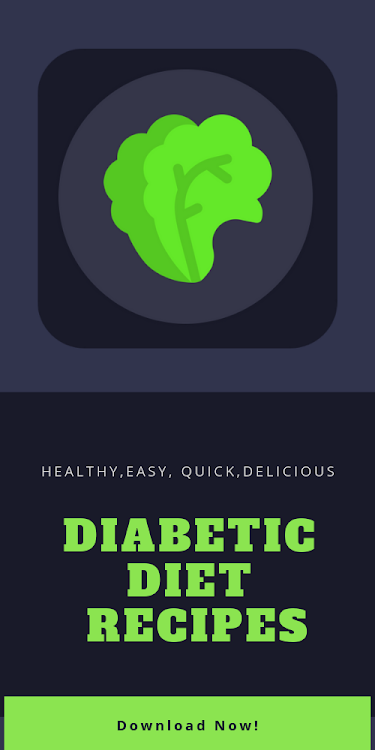 Diabetic Diet Recipes Diabetes Recipes Apps Free Android