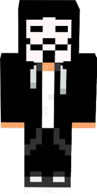 Skins Minecraft Nova Skin - Skin para minecraft or