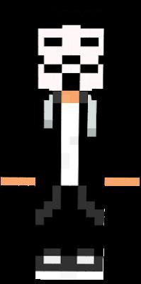 Skins Minecraft Nova Skin - Skins fur minecraft skindex