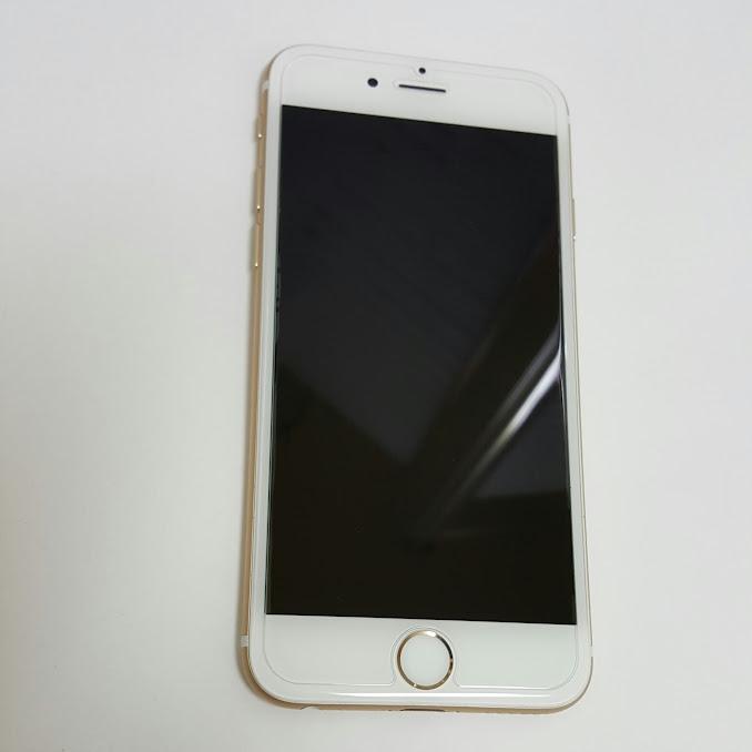 [VENDO] iPhone 6 128gb gold