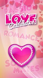 Láska Kalkulačka Hry - náhled
