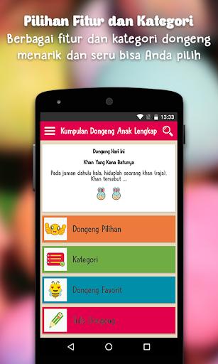 Download Kumpulan Dongeng Anak Lengkap Google Play Softwares