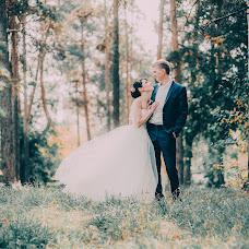 Wedding photographer Sergey Preobrazhenskiy (PREOBRAZHENSKI). Photo of 24.01.2017