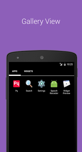 Screenshot 3 for The Oatmeal's Android app'
