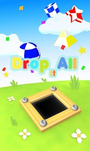 Drop it All- screenshot thumbnail