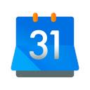Button for Google Calendar™