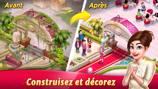 Code Triche Star Chef™ 2 : jeu de cuisine apk mod screenshots 2