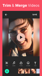 InShot - Video Editor & foto - náhled