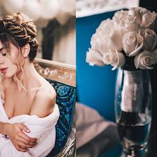 Wedding photographer Valeriya Voynikova (vvpht). Photo of 09.09.2017