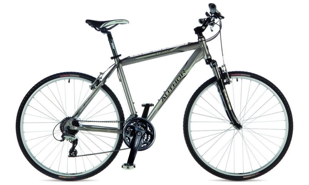Правильный велосипед для самых сложных трасс