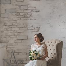 Wedding photographer Anzhela Abdullina (abdullinaphoto). Photo of 25.04.2018