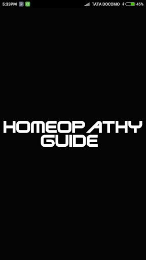 免費下載醫療APP|Homeopathy Guide app開箱文|APP開箱王