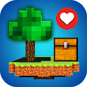 Sky block Maps - Island Survival icon