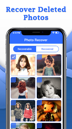 Recover Deleted All Files, Photo, Video & Contacts 1.0 screenshots 2