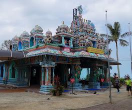 Photo: Hindu temple on Penang Hill