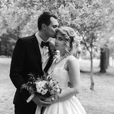 Wedding photographer Tatyana Evtukh (eontat). Photo of 20.07.2016