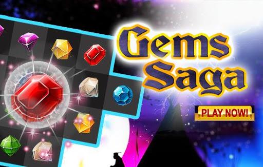 Gems Saga