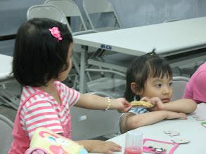 Photo: 20100531 100年大陸與外籍配偶識字班(第一期)-托育服務006