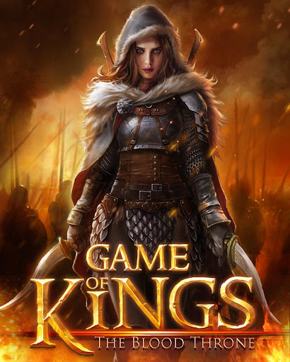 玩免費策略APP|下載Game of Kings:The Blood Throne app不用錢|硬是要APP
