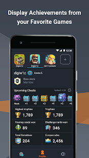 ClanPlay: Community and Tools for Gamers Screenshot