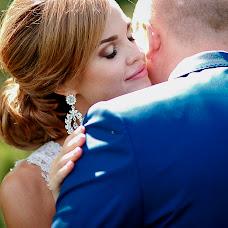 Wedding photographer Evgeniy Pavlov (Pafloff). Photo of 08.09.2016