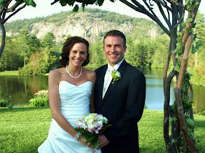 Photo: The High Hampton - Cashiers, NC - 4/11 - http://WeddingWoman.net