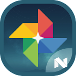 N Theme - Flat UI Icon Pack Icon