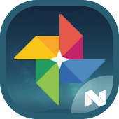 N Theme - Flat UI Icon Pack