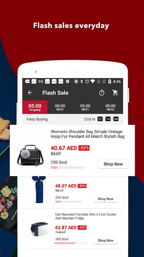 JollyChic- Online Shopping Mall- screenshot