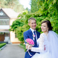 Wedding photographer Evgeniya Chugay (EvgeniaChugay). Photo of 01.07.2015