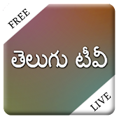 Watch Telugu TV