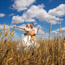 Wedding photographer Pavel Kosolapov (PavelKos). Photo of 21.09.2015