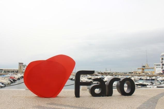 Faro pristav