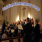Christian Contemporary Songs