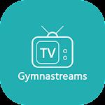 Gymnastreams Free Guide icon