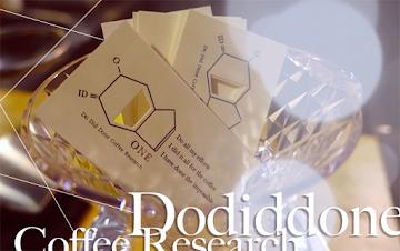 Dodiddone coffee