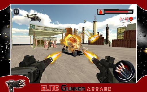 動作必備免費app推薦|精英炮手攻击線上免付費app下載|3C達人阿輝的APP