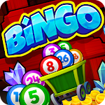 Bingo Gems Icon